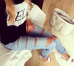 Рванная одежда - новый молодёжный бренд-photopins_59171_user_396_523af3fff370d_6f22cdde4614ed5f524c8ed6ed899481-jpg