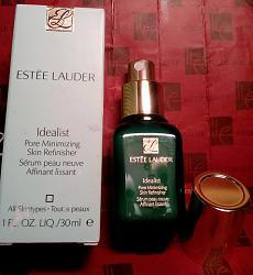 Продам сыворотки и крема Estee lauder-img_20160804_201229-jpg