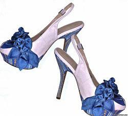 Туфли для вечеринки своими руками-616634487-jpg