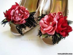 Туфли для вечеринки своими руками-777462456-jpg