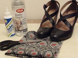 Туфли для вечеринки своими руками-pair_of_shoes01-jpg