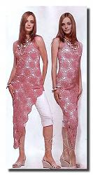 Вязанная одежда как индивидуальный стиль-18366524-jpg