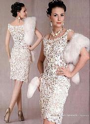 Вязанная одежда как индивидуальный стиль-36778983-jpg