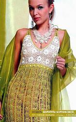 Вязанная одежда как индивидуальный стиль-platie-1_cr-jpg