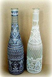 Украшаем бутылки шампанского-05-jpg