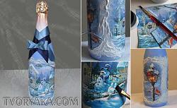 Украшаем бутылки шампанского-champagne1-jpg