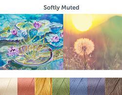 Mood Scarf или шарф настроения-15-jpg
