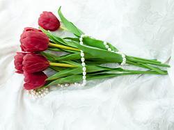 Цветы из холодного фарфора-11-3-jpg
