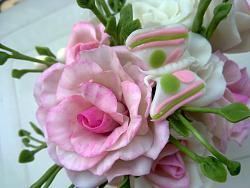 Цветы из холодного фарфора-11-4-jpg