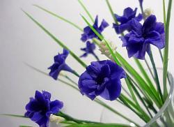Цветы из холодного фарфора-11-jpg