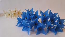 Цветы из холодного фарфора-11-5-jpg