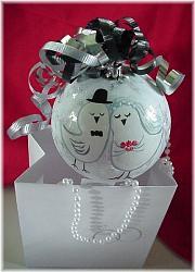 Новогодние игрушки из лампочек-92516599_large_bolinhadearvorepersonalizada-jpg