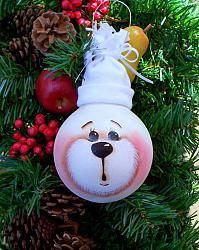 Новогодние игрушки из лампочек-92516604_large_enfeitenatallampadareciclada-jpg