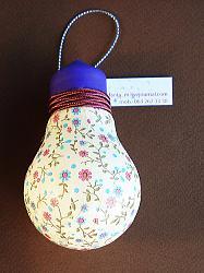 Новогодние игрушки из лампочек-11-4-jpg