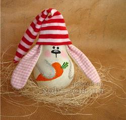 Новогодние игрушки из лампочек-11-7-jpg