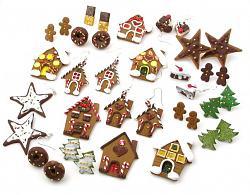Новогодние игрушки из полимерной глины-11-1-jpg