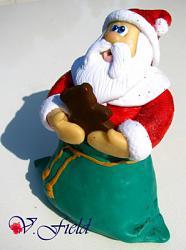 Новогодние игрушки из полимерной глины-11-4-jpg