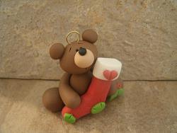 Новогодние игрушки из полимерной глины-11-5-jpg