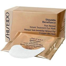 Помогают ли патчи под глаза?-shiseido-benefiance-pure-retinol-instant-treatment-eye-mask-jpg