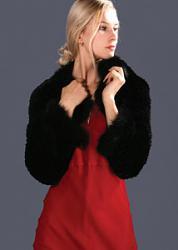Болеро в гардеробе девушки-rabbit-fur-knitted-bolero-fox-trimming-g-002-214x300-jpg