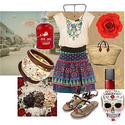 Элементы мексиканского стиля для весны и лета-02suit_case-jpg