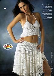 Ажурная юбка-chudesnoe_mgnovenie_2006_god_iyun-jpg