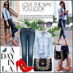 Что носить с джинсовой рубашкой?-rubashka_6-jpg