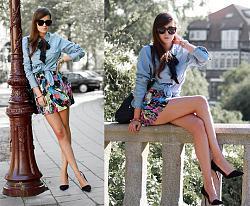 Что носить с джинсовой рубашкой?-rubashka_20-jpg
