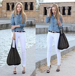 Что носить с джинсовой рубашкой?-rubashka_22-jpg