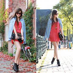 Что носить с джинсовой рубашкой?-rubashka_23-jpg