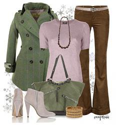 С чем носить коричневые брюки-korichnevie_djinsi4-jpg