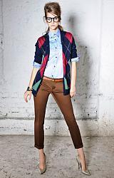 С чем носить коричневые брюки-s-chem-nosit-korichnevye-bryuki-1-jpg