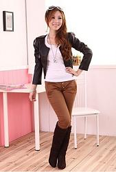 С чем носить коричневые брюки-korichnivie-bruki-jpg