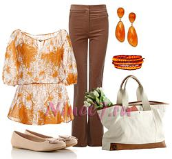 С чем носить коричневые брюки-korichnevye-brjuki-3-jpg