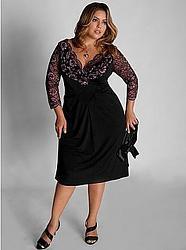 Вечернее платье для полной дамы-vechernii-platja-dlja-polnih-zhenshin-99-2-jpg