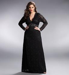 Вечернее платье для полной дамы-878787012121213453-jpg