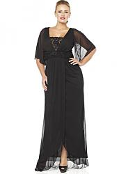 Вечернее платье для полной дамы-vechernie_platya_dlya_polnyh_2014_5-jpg