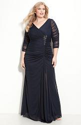 Вечернее платье для полной дамы-malenkoe_chernoe_plate_dlya_polnyx11-jpg