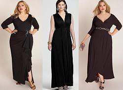 Вечернее платье для полной дамы-igigi-rachel-pally-w650-jpg