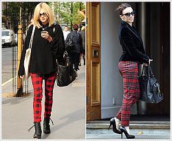 Клетчатые брюки. Как их носить, не боясь выглядеть нелепо?-20120117trend_2-jpg