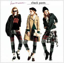 Клетчатые брюки. Как их носить, не боясь выглядеть нелепо?-kletchatyje-brjuki-1-jpg