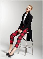 Клетчатые брюки. Как их носить, не боясь выглядеть нелепо?-mc-queen-trousers-jpg