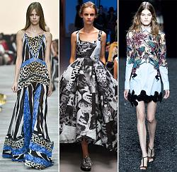 Клетка, полоска или нестандартный рисунок?-spring_summer_2015_print_trends_animal_patterns_fashionisers-jpg