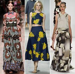 Клетка, полоска или нестандартный рисунок?-spring_summer_2015_print_trends_floral_patterns_fashionisers-jpg