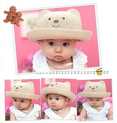Летний головной убор для маленькой девочки-5463164_8-jpg