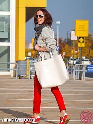 Красные кеды, с чем носить?-1-3-jpg