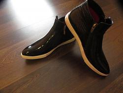 Носить ли с платьем кеды,ботинки и вообще без каблука-jjwc0e5fx3o-jpg