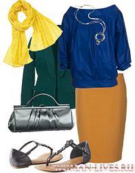 Блузон для лета-evropejskaja-moda-leto-20127-jpg
