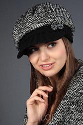 Осенняя шапка-kepka-jpg