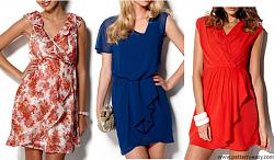 Платье с запахом-7-jpg